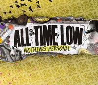 ALL TIME LOW Nothing Personal - 852 Entertainment