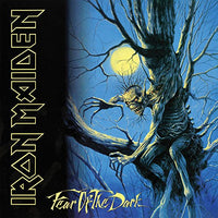 IRON MAIDEN Fear of the Dark 2LP 2017