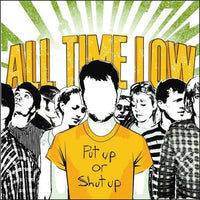 ALL TIME LOW Put Up Or Shut Up 2015 - 852 Entertainment