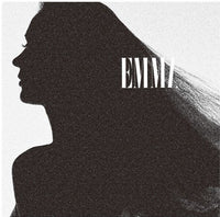 NEWS Emma CD (TW) Limited Edition 2017 - 852 Entertainment