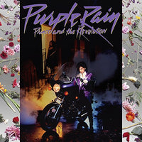 PRINCE AND THE REVOLUTION Purple Rain 2017 - 852 Entertainment