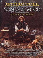 JETHRO TULL Songs From The Wood (The Country Set) [40th Anniversary Edition] 3CD+2DVD 2017