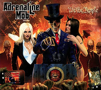 ADRENALINE MOB  We the People 2017 - 852 Entertainment