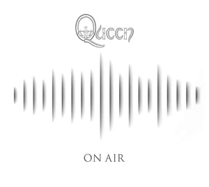 Queen  Queen On Air 2CD