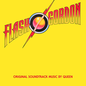 Queen Flash Gordon LP 2015