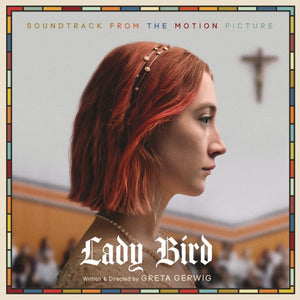 OST Lady Bird CD 2018