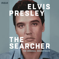 OST Elvis Presley: The Searcher CD 2018