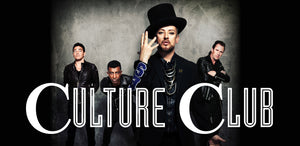 Culture Club Tribes CD 2018