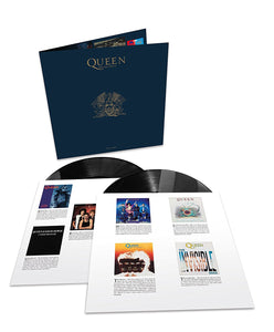 Queen Greatest Hits II 2LP 2017