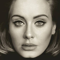 Adele 25 CD 2015 - 852 Entertainment