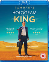 A Hologram For The King Blu-ray 2016