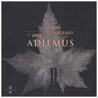 ADIEMUS The Journey: Best Of CD 1999