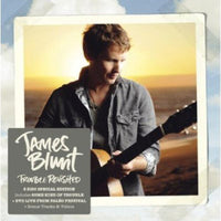JAMES BLUNT Trouble Revisited CD 2011 - 852 Entertainment