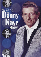 DANNY KAYE The Best Of The Danny Kaye Show DVD 2014 - 852 Entertainment