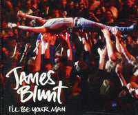 JAMES BLUNT I'll Be Your Man (Maxi) CD 2011 - 852 Entertainment