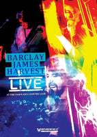 BARCLAY JAMES HARVEST LIVE AT TOWN & COUNTRY DVD 2013 - 852 Entertainment