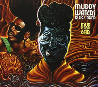 MUDDY WATERS BLUES BAND Mud In Your Ear CD 2012 - 852 Entertainment