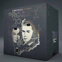 Tat Ming Pair 達明一派 Project 30SACD Collection Boxset LIMITED EDITION - 852 Entertainment