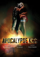 APOCALYPSE KISS DVD 2017 - 852 Entertainment