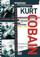 NIRVANA Teen Spirit - A Tribute To Kurt Cobain DVD 2012 - 852 Entertainment