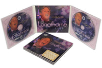 JOE LONGTHORNE A Man & His Music CD+DVD 2014 - 852 Entertainment