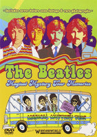 BEATLES Magical Mystery Tour Memories DVD 2008 - 852 Entertainment