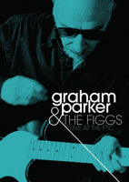 GRAHAM PARKER & THE FIGGS Live at the FTC (DVD + CD) 2014 - 852 Entertainment
