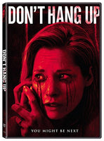 DON'T HANG UP DVD 2017 - 852 Entertainment
