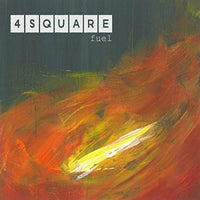 4SQUARE Fuel CD 2016