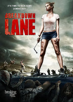 BREAKDOWN LANE DVD 2017