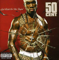 50 CENT Get Rich Or Die Tryin' (Limited Edition) 2CD 2003