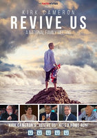 KIRK CAMERON Revive Us DVD 2017