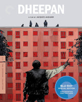 Dheepan (The Criterion Collection)