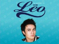LEO KU 古巨基 The Very Best Of Leo Collection 2CD 2017
