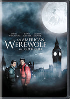 AN AMERICAN WEREWOLF IN LONDON DVD 2017