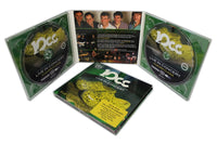 10CC IN CONCERT CD+DVD 2014 - 852 Entertainment