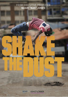 Shake The Dust DVD 2017