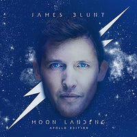 JAMES BLUNT Moon Landing-Apollo Edition CD+DVD 2014 - 852 Entertainment