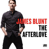 James Blunt The Afterlove CD 2017 - 852 Entertainment