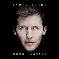 JAMES BLUNT Moon Landing CD 2013 - 852 Entertainment