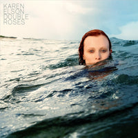 KAREN ELSON DOUBLE ROSES CD 2017 - 852 Entertainment