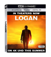 LOGAN  盧根 (4K UHD+Blu-ray+DHD) 2017 - 852 Entertainment