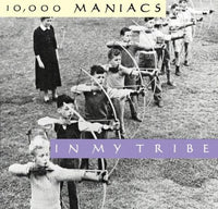 10000 MANIACS In My Tribe CD 1990
