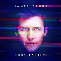 JAMES BLUNT Moon Landing: Deluxe Edition CD 2013 - 852 Entertainment