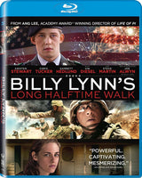 Billy Lynn's Long Halftime Walk 比利·林恩的中場戰事 Blu-ray 2017 - 852 Entertainment