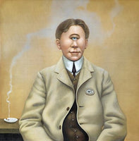 KING CRIMSON Radical Action To Unseat The Hold Of Monkey Mind 3CD+BR 2016 - 852 Entertainment