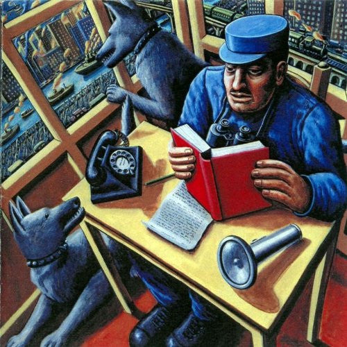 KING CRIMSON The Nightwatch: Live at the Amsterdam Concertgebouw 1973 Live 2CD 1998 - 852 Entertainment