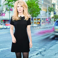 ALISON KRAUSS Windy City Deluxe Version CD 2017 - 852 Entertainment