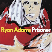 Ryan Adam Prisoner LP 2017 - 852 Entertainment