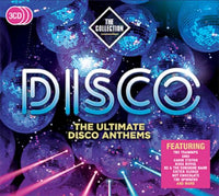 VA Disco The Collection 3CD 2017